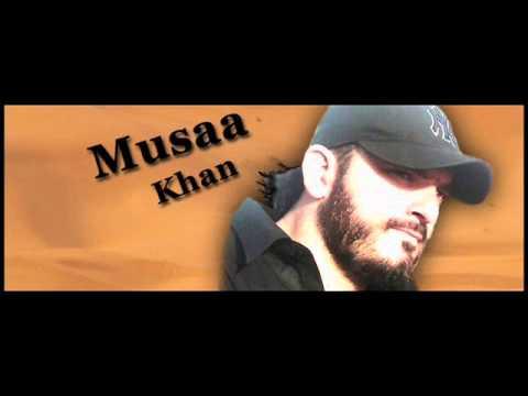 RJ Musaa Khan Mast FM.103 Karachi Radio Pukhtonkhwa Guloona