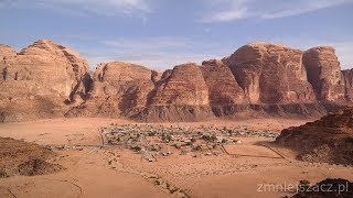 Qubs Team_Climbing in Wadi Rum 2018 (4K)