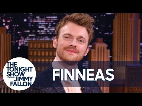 Finneas Teases James Bond Theme Song Release Date, Shares His Best Advice
