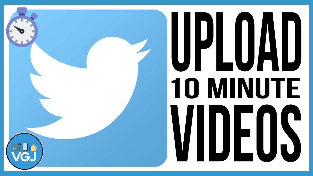 How to upload longer videos to twitter video creating tips in 60 how to upload longer videos to twitter video creating tips in 60 seconds ccuart Gallery