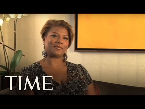 Queen Latifah | 10 Questions  | TIME