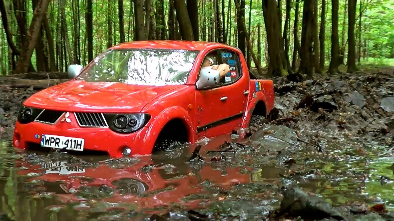 rc mud trucks for sale with Watch on Bigfoot Is Real And Itll Appear At The Atlanta Motorama With Its Offspring additionally Dodge Black Bull Bar B D2091 in addition 487514728397316954 likewise Axial Deadbolt Mega Truck Conversion Part 2 further Watch.