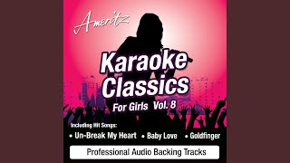 Ave Maria (In The Style Of Sarah Brightman)