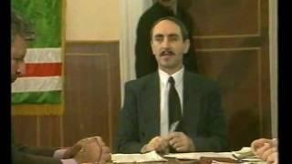 «ДУКИ» - Первый Президент Ичкерии 1992г.