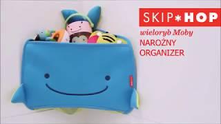 Narożny organizer Moby SKIP HOP