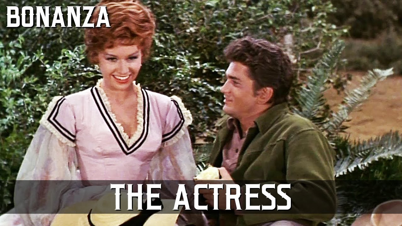 Bonanza - The Actress | Episode 122 | WESTERN TV | Free YouTube Western | Full Episode