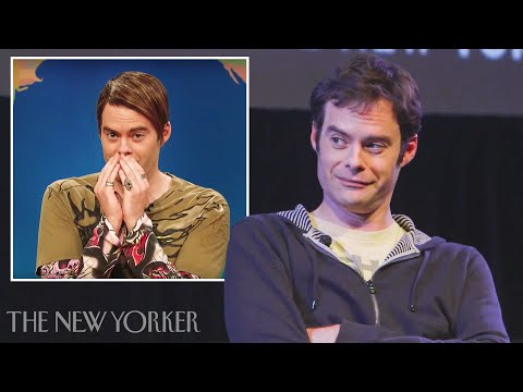 """Stefon, from """"S.N.L.,"""" Is Real and Works in a New York Coffee Shop  – The New Yorker Festival"""