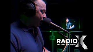Manic Street Preachers - International Blue   Radio X Session