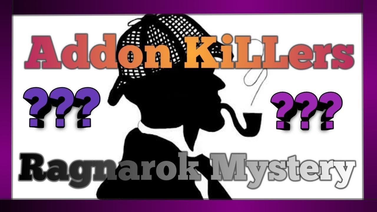 Ragnarok Mobile ADDON Mystery