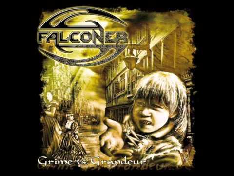 Falconer - Jack the knife