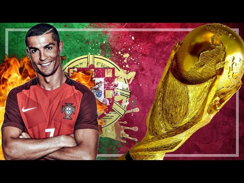 Can Portugal Win The 2018 FIFA World Cup? | Day 12 #Richmas