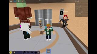 JOOGI OOGI SOOGI HOOGI (The Normal Elevator(Roblox))