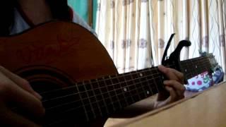 Nhớ mùa thu Hà Nội   guitar