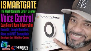 #iSmartgate Pro 🔓 : LGTV Review
