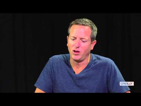 WOOL's Hugh Howey: His writing process and why he's optimistic about technology