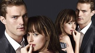 Top 10 Ridiculous Fifty Shades of Grey Facts thumbnail