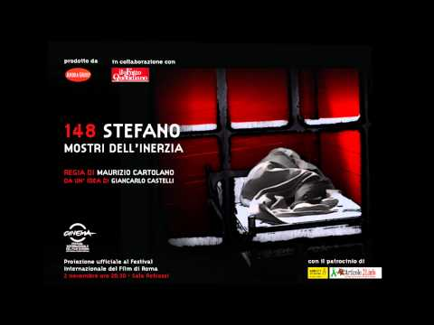 FABRIZIO MORO - FERMI CON LE MANI (per Stefano Cucchi)