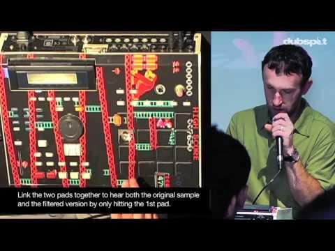 RJD2 @ Dubspot: Workshop Recap - Interview, Sample Techniques, Production Tips, Advice +