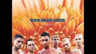 Rammstein - Das Alte Leid (Letras Alemán - Español)