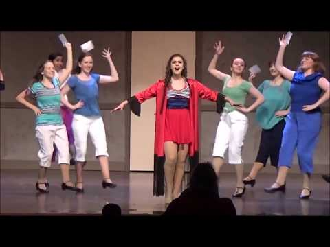 Show Off - The Drowsy Chaperone