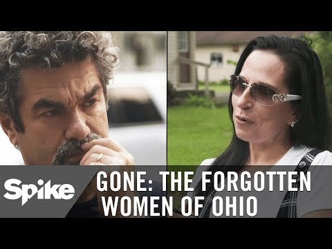 Lives Are At Stake Here   Gone: The Forgotten Women Of Ohio