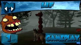 LIF #1 COOP - HUE GAMES INTERNATIONAL? / 1080p PT-BR