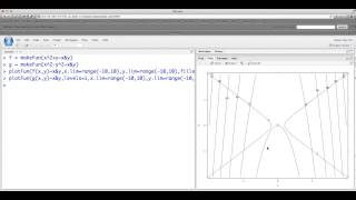 Constrained optimization in R