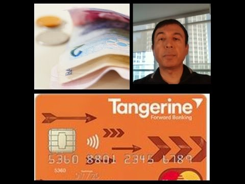 Tangerine Money Back Credit Card Cuts Its Cash Back Rewards by Financial Author Ahmed Dawn