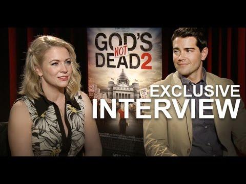 GODS NOT DEAD 2 s, feat: Melissa Joan Hart & Jesse Metcalfe