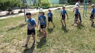 Физкультура в детском саду(, 2013-07-03T12:04:48.000Z)