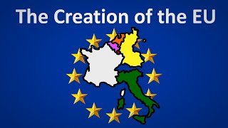 How was the EU founded? thumbnail