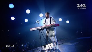 "MONATIK – УВЛИУВТ. Live Show ""ВІТАМІН D"""