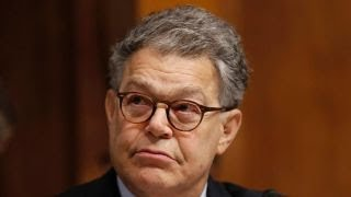 Al Franken to resign from Senate following sexual harassment allegations