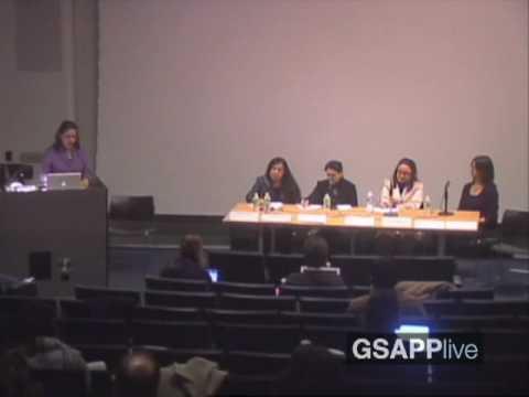 Transnational Latin Americanisms (Panel 5)