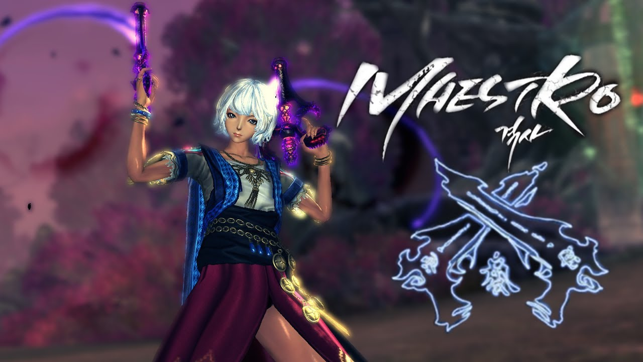 Blade and soul online release date in Sydney
