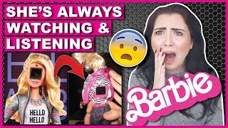 Why Is Nobody Talking About What Barbie Did?