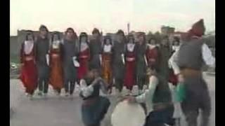 World Champion Folk Dance Show - Halay