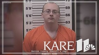 Jayme Closs' captivity, Jake Patterson's confession detailed in complaint