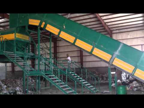 03 - MSW and landfill - ECOSTAR dynamic screening system