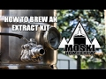 Beginner's Guide Brewing Beer Using Extract at Home