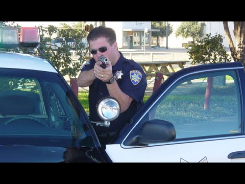 Fatal Encounters: Tracking Down Every Deadly U.S. Police Shooting (w/ D. Brian Burghart)
