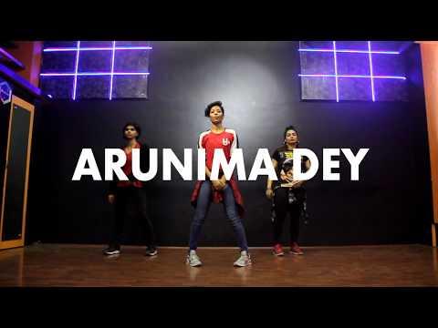 Bandook Meri Laila | A Gentleman | dancepeople Studios | Arunima Dey Choreography