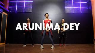 Bandook Meri Laila   A Gentleman   dancepeople Studios   Arunima Dey Choreography