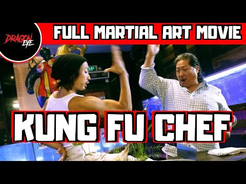 KUNG FU CHEF - FULL MOVIE IN ENGLISH IN HIGH DEFINITION - WITH FINAL PART