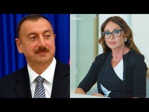 İlham Əliyev, yoxsa Mehriban Əliyeva - Prezident seçkilərinə kim gedir? (16.10.2017)