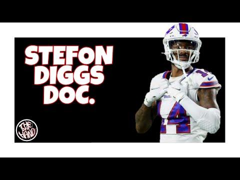 Stefon Diggs Mini Documentary