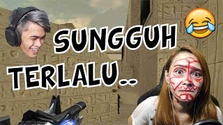 PEDJUANG GAMERS TOLONG TANGGUNG JAWAB !! CF NEXT GENERATION