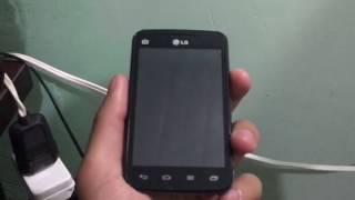 Como ligar um celular LG sem o botão power