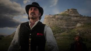 RED DEAD REDEMPTION 2 New Official Gameplay Trailer 2018
