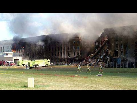 Behind the Smoke Curtain - The 9/11 Pentagon Attack by Barba